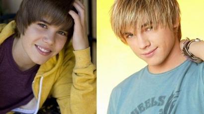 Justin Bieber és Jesse McCartney összefognak