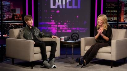 Justin Bieber kellemetlen helyzetbe hozta Chelsea Handlert