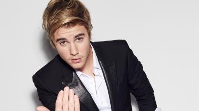 Justin Bieber már megint nem bírt magával