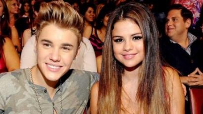 Justin Bieber még mindig szereti Selenát