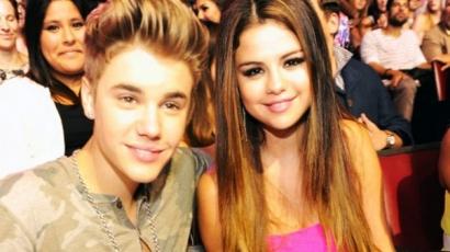 Justin Bieber nem kér Selena Gomez bocsánatkérési kísérleteiből