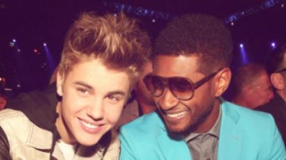 Justin Bieber nem megy Kile Glover temetésére