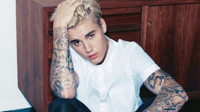 Justin Bieber nem vesz részt az idei Grammy-díjátadón
