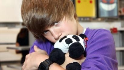 Justin Bieber női parfümöt dob piacra