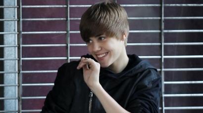 """Justin Bieber: """"Piszkálnak, de fütyülök rá!"""""""
