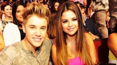 """Justin Bieber: """"Selenával olyanok voltunk, mint a házasok"""""""
