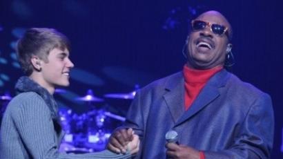 Teljesült Justin Bieber álma