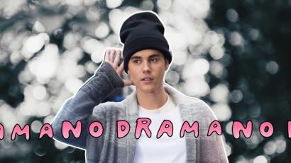 Justin Bieber szerint az Instagram az ördögtől jött