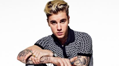 Justin Bieber tervei között szerelem és házasság szerepelnek