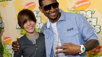 Justin Bieber új klipje