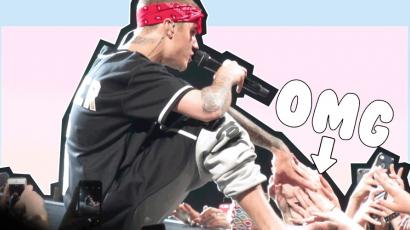 Justin Bieber végre-valahára visszatért az Instagramra!