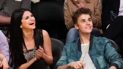 Justin Biebernek még megvan a Selena Gomez-tetoválása