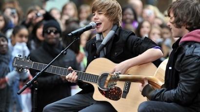Film készül Justin Bieber életéről