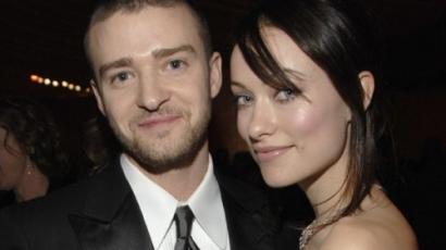 Justin és Olivia egy pár?