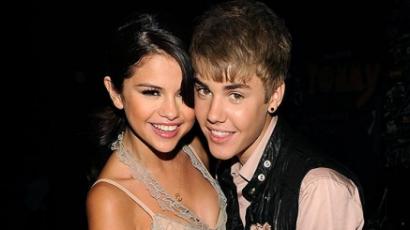 Justin és Selena: az egész érdekkapcsolat