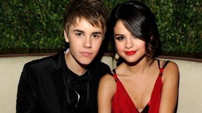 Justin és Selena újra együtt — fotóval