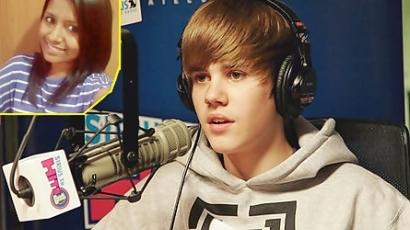 Justin összejött valakivel a Bahamákon?
