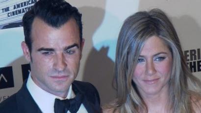 Justin Theroux ezt a tanácsot kapta Jason Batemantől, amikor összejött Jennifer Anistonnal
