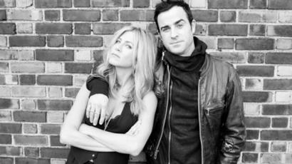 Justin Theroux lekéste a nagy találkozást Jennifer Anistonnal! Már a Jóbarátokban is együtt szerepelhettek volna