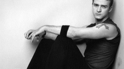 Justin Timberlake, a csalfa
