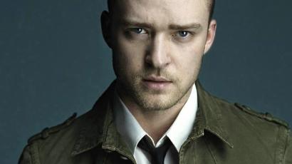 Justin Timberlake bejelentette visszatérését