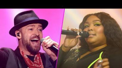 Justin Timberlake és Lizzo közös számot csinál?