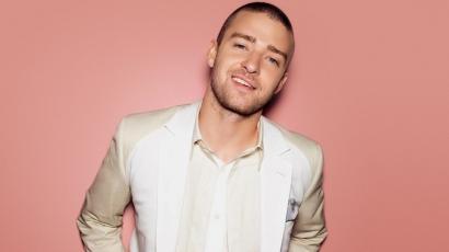 Justin Timberlake nem szuperhős típus