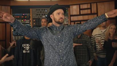 Justin Timberlake újdonsága lesz a nyár slágere