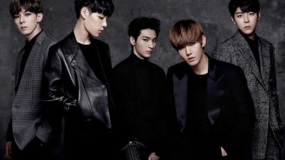 K-pop: Négy év után feloszlott a History