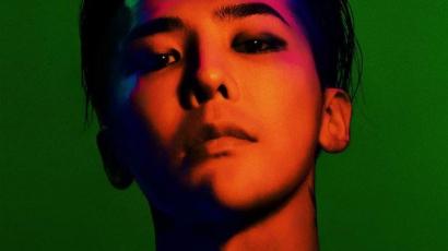 K-pop visszatérés: G-Dragon