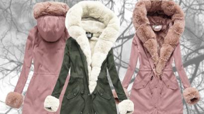 Kabátok, amiket hordani fogsz egész ősszel – így viseld őket!