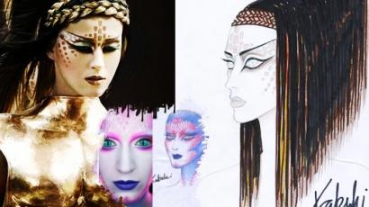 """Kabuki: """"Katy Perry igazi harcos jellem"""""""