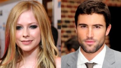 Kacsa volt Avril Lavigne és Brody Jenner szakítása