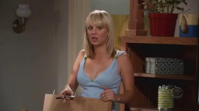 Kaley Cuoco eredetileg meg sem kapta Penny szerepét – ezzel az indokkal utasították el