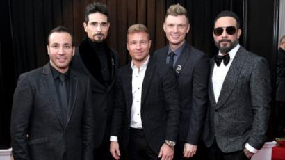Kampányba kezdett a Backstreet Boys! A srácok üzentek az NFL-nek: ők szeretnének lenni a jövő évi Super Bowl fő attrakciója