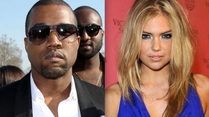 Kanye West és Kate Upton együtt járnak?!