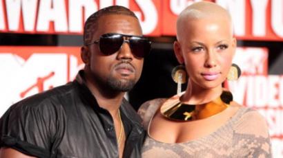 """Kanye West 7 évig terrorizálta Amber Rose-t: """"Kizárólag a hírnevemet köszönhetem neki"""""""