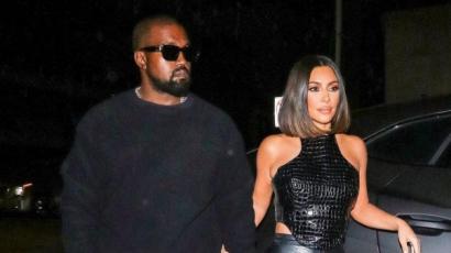 Kanye West a családja elvesztése miatt zokogott