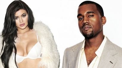 Kanye West beismerte, hogy csalódott Kylie Jennerben