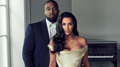 Kanye West dühöng: Kim Kardashian hamarosan kiteregeti a szennyest