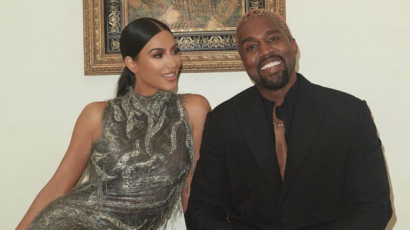 Kanye West már a 2024-es elnökválasztásra gyúr, közben pedig szentmiséket tart