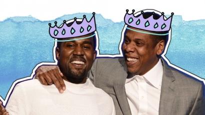Kanye West és Jay-Z már nem barátok: kiöntötte a lelkét a színpadon a rapper