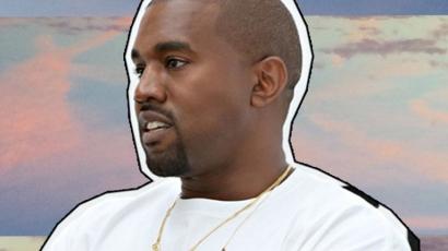 Kanye West hazatért a kórházból