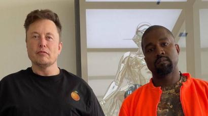 Kanye West indulni akar az amerikai elnökválasztáson, Elon Musk mindenben támogatja