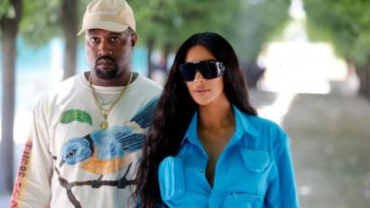 Kanye West ki szokott borulni Kim Kardashian szexi fotóitól