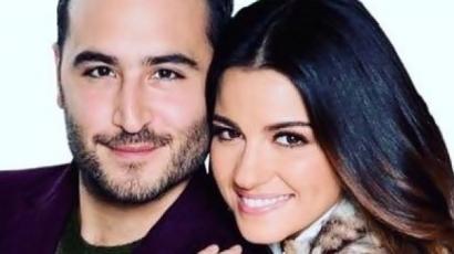 Karácsonyi videóval jelentkezett Maite Perroni és Jesús Navarro