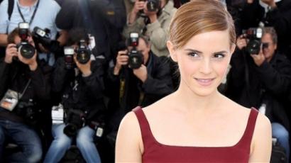 Kardashianék inspirálták Emma Watsont