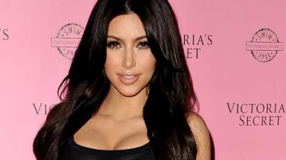 Kardashianék letesztelték Kim jövendőbelijét