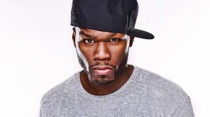 Káromkodás miatt csattant a bilincs 50 Cent csuklóján