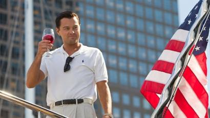 Káromkodásban verhetetlen DiCaprio filmje